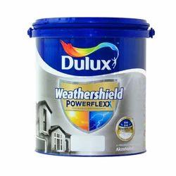 Dulux Weather Shield Powerflexx Paint