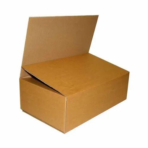 Carton Box - Duplex Carton Box Manufacturer from Navi Mumbai