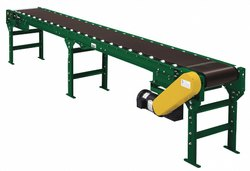 Belt Over Roller Conveyor