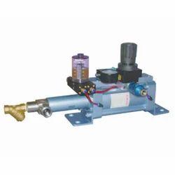 Hydro Pneumatic Reciprocating Pumps