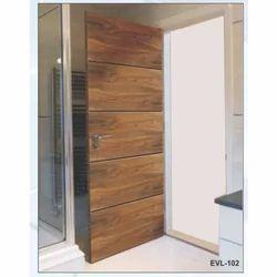Veener Lamination Wooden Door, Size/dimension: 84*39 Inch