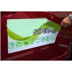 Vehicle Magnet Graphics