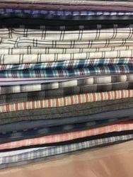 100% Cotton Shirting Fabrics