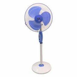 Multicolor Almonard Pedestal Fan for Industrial