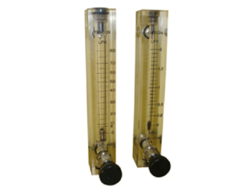 DP Regulator Purge Rotameter
