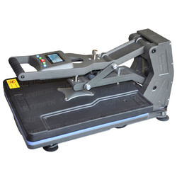 Heavy Duty ST-4050 Hydraulic 3D Sublimation Machine