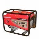Honda Portable Power Generator, Power: 0.5 Kva