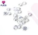 Synthetic Moissanite Diamonds