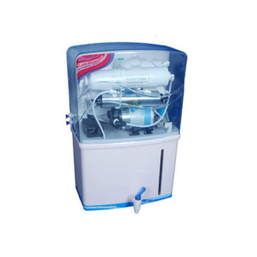 FRP Domestic RO System, 0-200 (Liter/hour), Domestic RO Plant