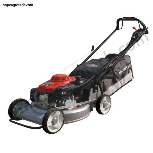 Honda Lawn Mower Hrj196 I Petrol I 5.5 Hp Push Type, HRJ196 Push Type