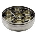 Stainless Steel Spice Box