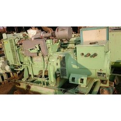 Used Diesel Generators - Used Generator Latest Price, Manufacturers
