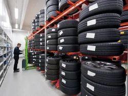 Tyre Storage Racks