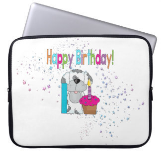 Personalised Laptop Cover
