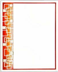 Sparkle Glass Decorative Mirrors, Shape: Rectangle, Thickness (milimetre): 5mm