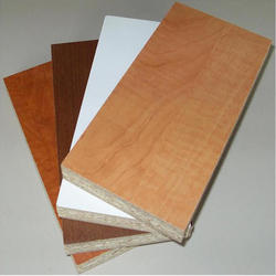 High Density Melamine Chipboard 17mm