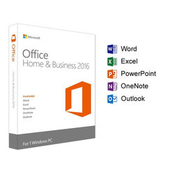 MS Office Home and Business