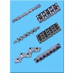 Flat Chains