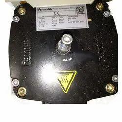 Automatic Door Motor