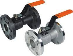 Flange Type Gas Valves