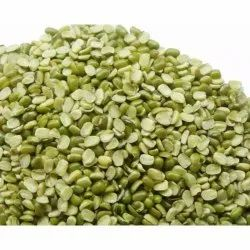 our brand Moong Green Gram Beans(MUNG Dal), Pan India, High in Protein