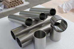 Titanium 6AL4V Round Bar