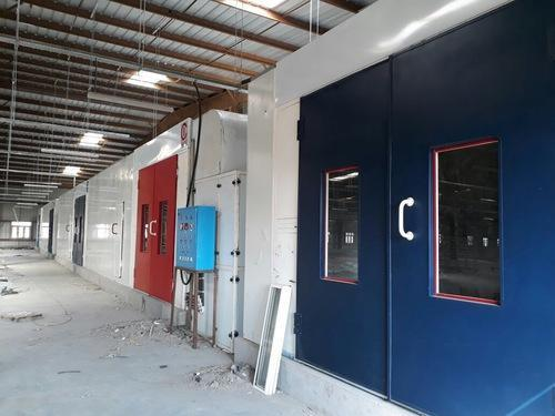 Portable Paint Booth >> Large Spray Portable Paint Booth