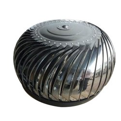 Aluminium Roof Ventilators