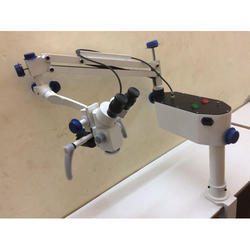 Table Clamp Microscope