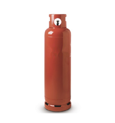 Gas Canister with Regulator