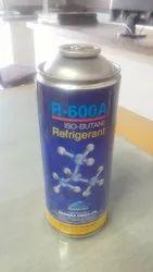 R-600a Refrigerant Gas
