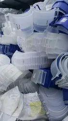 Plastic Scrap in Surat, प्लास्टिक का कचड़ा