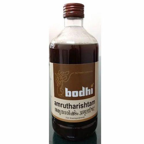 Amrutharishtam Syrup