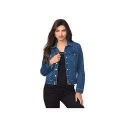 256310a0cc2 Ladies Denim Jackets at Best Price in India