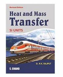 Heat And Mass Transfer SI Unit Textbook