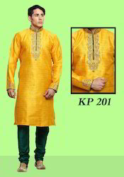Mens Kurtas For Mehendi Sangeet
