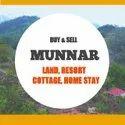 Buy Sell Munnar Land resort