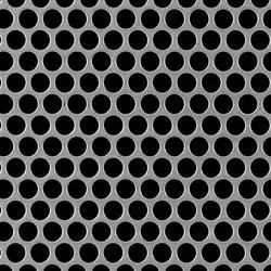 Stainless Steel Perforated Sheet