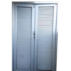 Louvered Doors at Best Price in India
