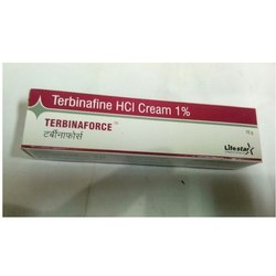 Terbinafine HCI Cream 1%
