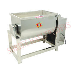 Farsan Mixing Machine (3 Feet)