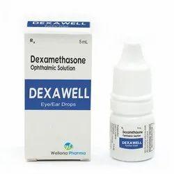 Dexamethasone Eye Drops