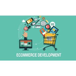 E-Commerce Enabled E Commerce Development Service, Logo Design, Payment Gateway Integration