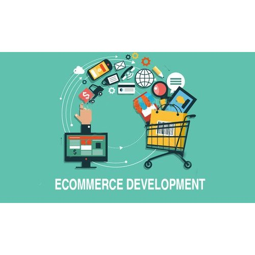 E-Commerce Enabled E Commerce Development Service, Payment Gateway Integration