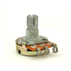ER1610N1B1 Potentiometers