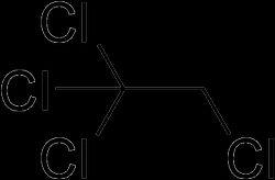 1,1,2,2 Tetrachloro ethane