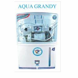 348b5a8c1 Blue And White ABS Plastic FABER RO WATER PURIFIERS U-WA (RO VU MAT ...