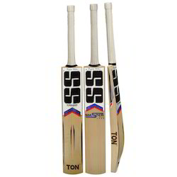Master 5000 English Willow Cricket Bat