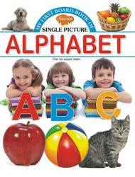 Single Picture Alphabet