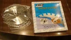 KYK Multi Cutter, Cutting Disc Size: 4 inch